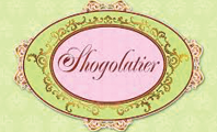 Shogolatier For Pastries