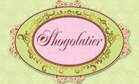 Shogolatier For Pastries